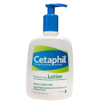 Cetaphil Moisturizing Lotion - 16 Oz