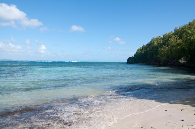 Martinique Les Fonds Blancs Et La Baignoire De Josephine Clyne Blog Lifestyle Voyage