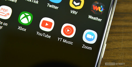 You can now use YouTube Music with Android Auto - Android Authority