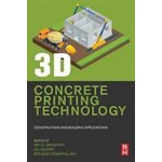 3D Concrete Printing Technology: Construction and Building Applications (US, Paperback / softback)