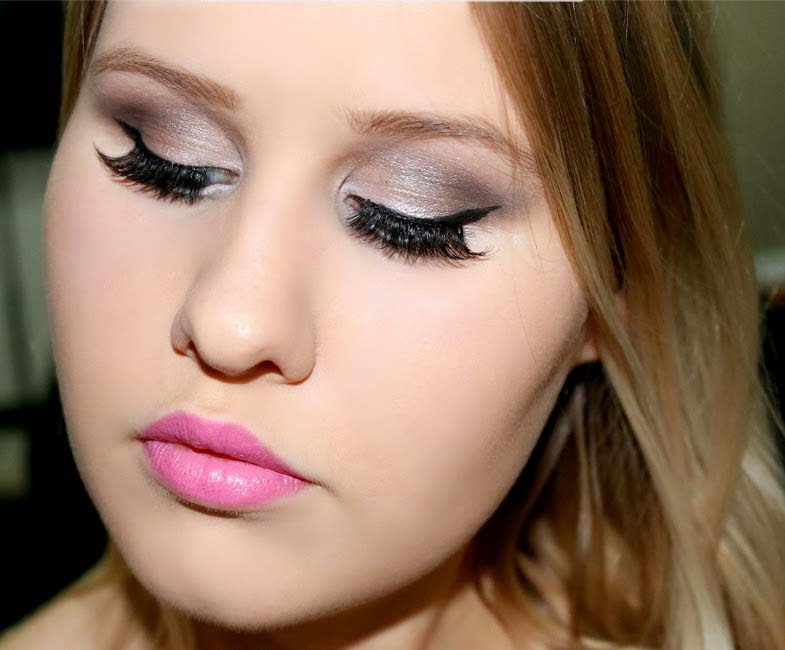 Party Wear Makeup Tips & Ideas- Step by Step Tutorial ...