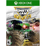 Monster Jam Crush It [Xbox One Game]