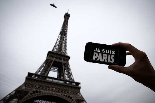 Could More Online Surveillance Have Saved Paris?