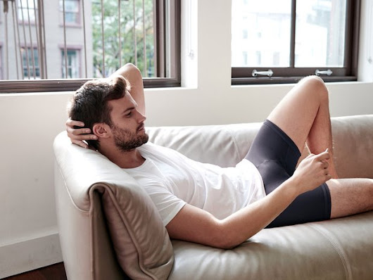3 Ways Men Can Enhance their Butt Without Moving a Muscle | V-Glass