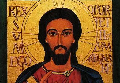 Le Coeur de Jésus, ou le tendresse de Dieu