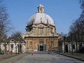 Image illustrative de l'article Basilique Notre-Dame de Montaigu