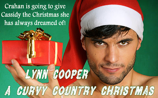 A Curvy Country Christmas Sample Chapters!