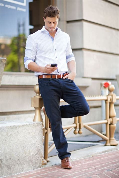 summer business attire ideas  men