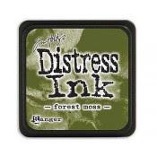 Tim Holtz Mini Distress Ink Pad, Forest Moss - TDP39983