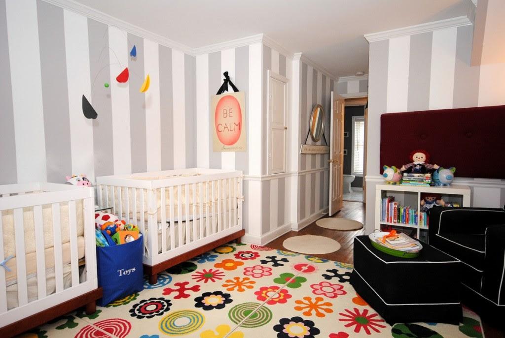 Gallery Roundup Boygirl Twin Nurseries