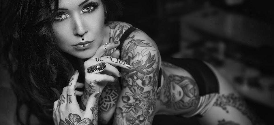 Τατουάζ: πλεονέκτημα ή μειονέκτημα στον χώρο εργασίας;