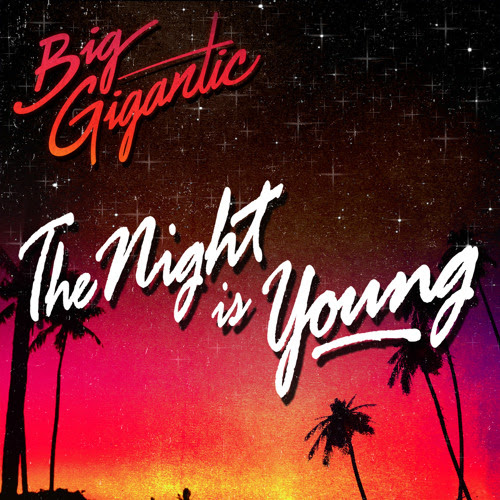 Touch the Sky by Big Gigantic