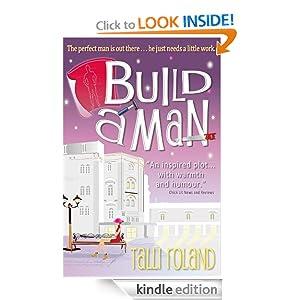 Build A Man