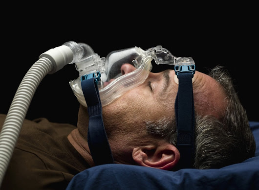 What You Should Do if You're Tired of Your CPAP Machine