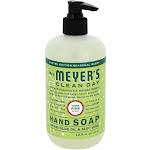 Mrs. Meyer's Clean Day Liquid Hand Soap Iowa Pine 12.5 fl oz