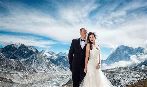Looking for a wedding venue? This couple got married on