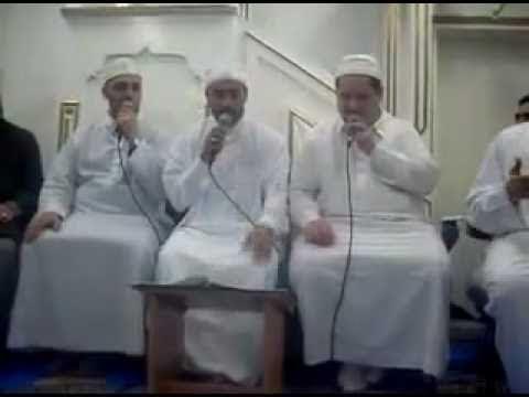 Video Perayaan Maulid Nabi di Berbagai Negara