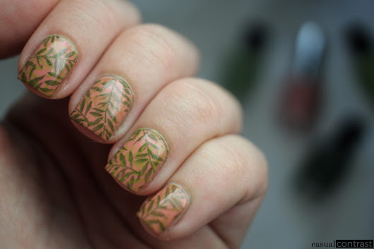 Fern Nails • Casual Contrast