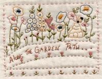 along the Garden Path single