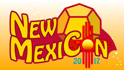 New MexiCon 2017