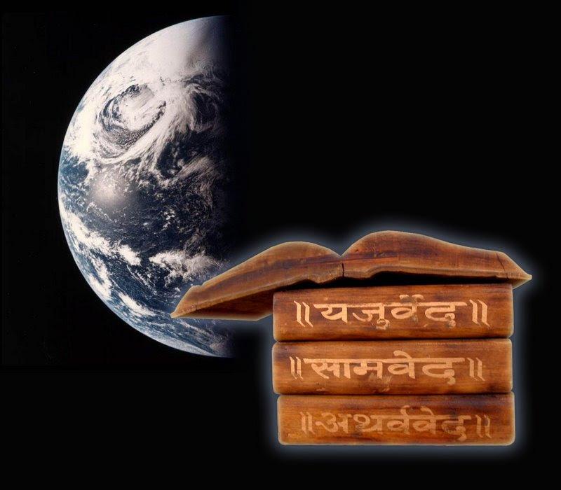 Similarities In Islam And Vedas