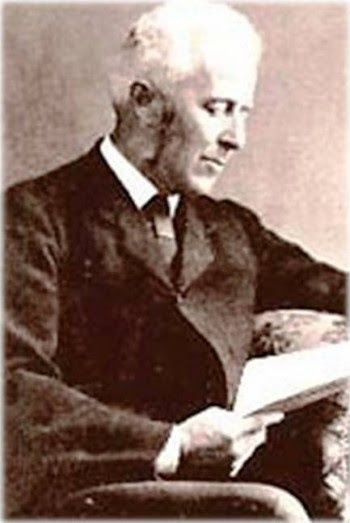 6. Joseph Bell e1317231502198 Top 10 Greatest Forensic Experts in the World