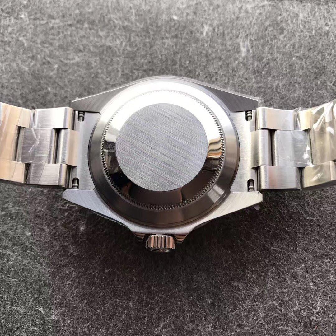 Vintage Replica Rolex 16610LV Case Back