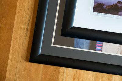 How to Keep Beautiful Photographic Prints (Mounting & Framing)