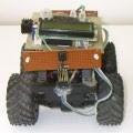 robot PCB mạch