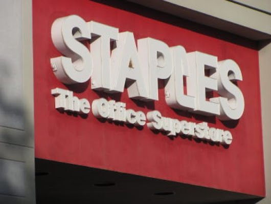 Staples Supports 214 Classrooms with Think It Up