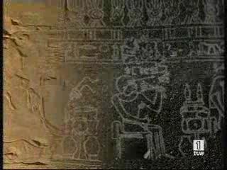 Ver vídeo  'Informe semanal - Arqueólogos entre faraones'