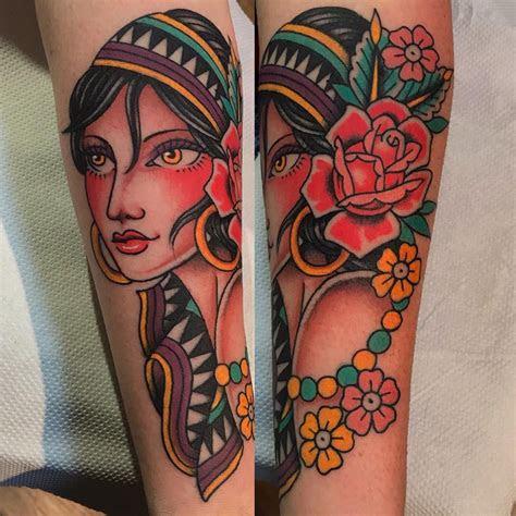womans head tattoo tattoo themes head tattoos tattoos
