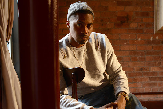 Nas wraps 20 years of rapping with 'Time Is Illmatic'
