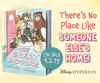 The Great Indoors by Julie Falatko