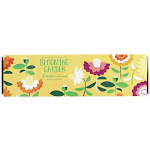 Noted Blooming Garden Indoor Flower Cultivation Kit Thumbelina Zinnias