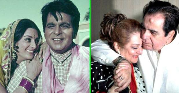 Birthday Special: Dilip Kumar And Saira Banu 52 Years Of Marriage Is Beyond Perfect
