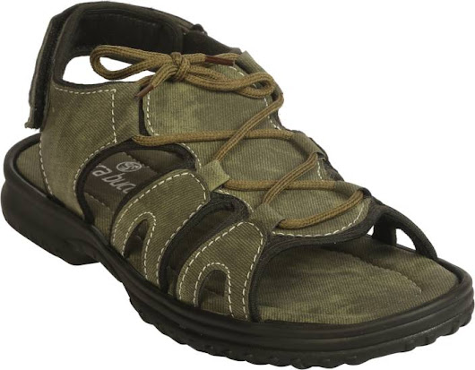 Bacca Bucci Men Olive Casual - Buy Olive Color Bacca Bucci Men Olive Casual Online at Best Price - Shop Online for Footwears in India | Flipkart.com