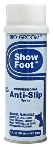 Anti Slip Spray For Dog Paws