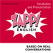 Zapp! REAL English Audio Podcasts