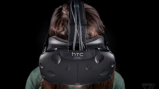 HTC is reportedly launching a mobile VR headset this year