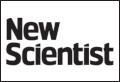 Logo da revista New Scientist
