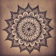 Geometric Tattoo Tattoo Para Mujer En La Espalda Originales