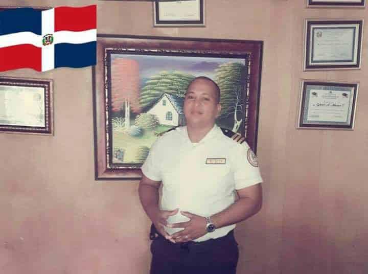 Resultado de imagen para George Adonis Adames Castro