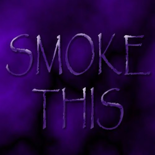 ERL presents.. SMOKE THIS!!! 03.18.2017!! by dj smoke