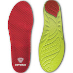Sof Sole Women's Arch Insole, Size: 5-7.5