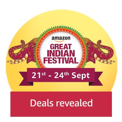 Full List of Amazon Great Indian Festival Sale 2017 - Reviewed | Idle Nerd