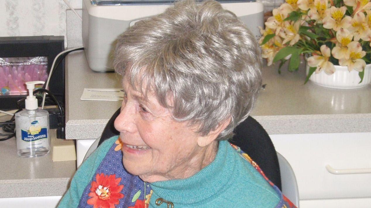 Carol L. Frank, therapist and gardener, dies - Baltimore Sun
