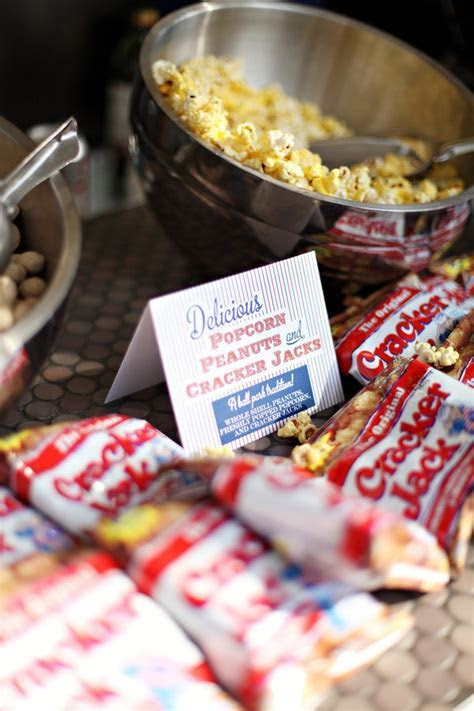 Easy Diy Wedding favors   pop corn wedding favor