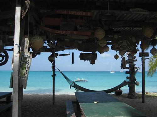 Cocos hammock