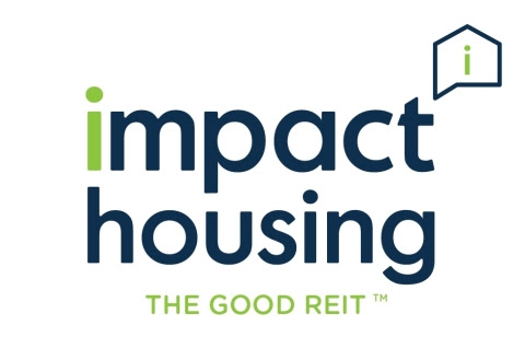 Impact Housing REIT, LLC Launches $35 Million Equity Crowdfunding Opportunity Focused on Solving the Housing Crisis in America on ImpactHousing.com